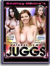 Natural Jumbo Juggs 6