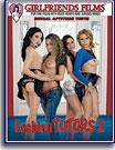 Lesbian Tutors 2