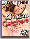 Cum Catchers 20 Hrs 4-Pack