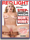 Step-Daughters Suck and Fuck Mom's Hubby