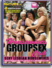 Housewives Group Sex Club