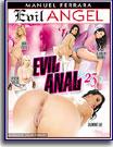 Evil Anal 23