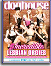 5 Incredible Lesbian Orgies
