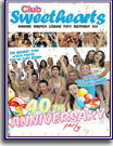 Club Sweethearts: 40th Anniversary Party