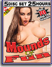 Mounds of Fun 25 Hours 5-Pack