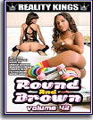Round and Brown 42