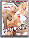 Transsexual Sister-Play