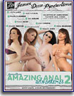 Amazing Anal Adventures 2