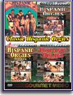 Classic Hispanic Orgies 4-Pack
