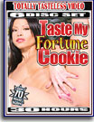 Taste My Fortune Cookie 30 Hours 6-Pack