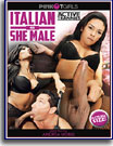 Italian Shemale 46