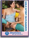 Girls Intent On Pleasures