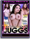 Natural Jumbo Juggs 7