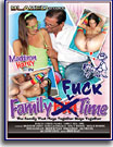 Family Fuck Time