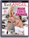 Mick Loves Anikka