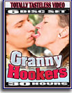 Granny Hookers 30 Hours 6-Pack