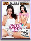 Sweet 18 3