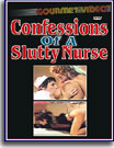 Confessions of A Slutty Nuse