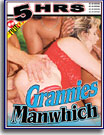 Grannies Manwich 5 Hrs
