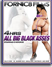All Big Black Asses