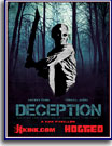 Deception: A XXX Thriller
