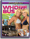 Naughty Alysha's Whore Bus 3