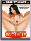 Best of Footville, The