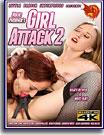 Girl Attack 2