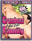 Grandmas Hot For Family 25 Hours 5-Pack
