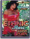 Ethnic Stars of Classic Porn