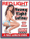 Young Tight Latinas 4-Pack