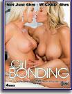 Girl Bonding
