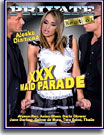 Private Best of XXX Maid Parade