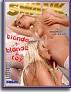 Blonde + Blonde + Toy