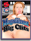 Magnificent Big Clits 5 Hrs