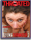 Teens Throated 2