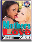 Mothers Love 25 Hours 5-Pack
