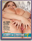 Ready For Stuffing X-Cut 2