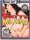 Fatty Mc Fatty 25 Hours 5-Pack