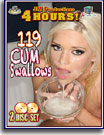 119 Cum Swallows