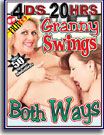 Granny Swings Both Ways 20 Hrs 4-Pack