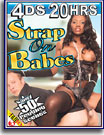 Strap On Babes 20 Hrs 4-Pack