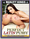 Perfect Latin Pussy
