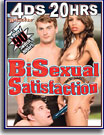 BiSexual Satisfaction 20 Hrs 4-Pack