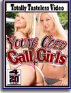 Young Coed Call Girls 20 Hrs 4-Pack