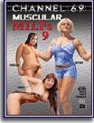 Muscular MILFs 9