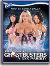 This Isn't Ghost Busters: A XXX Parody