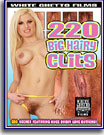 220 Big Hairy Clits