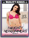 Naughty Newcummers 2