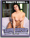 Tranny Surprise 43